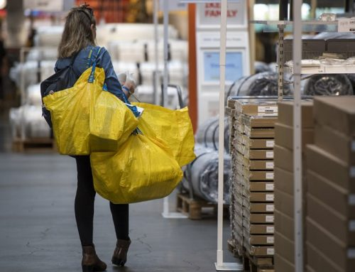 Taxa de inflação na OCDE desacelera para 2,7% em novembro