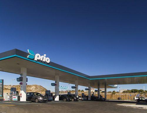 """BP diz que """"Prio ainda não foi formalmente posta à venda"""""""