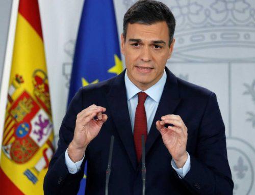 Parlamento espanhol chumba Orçamento e pressiona governo a antecipar eleições