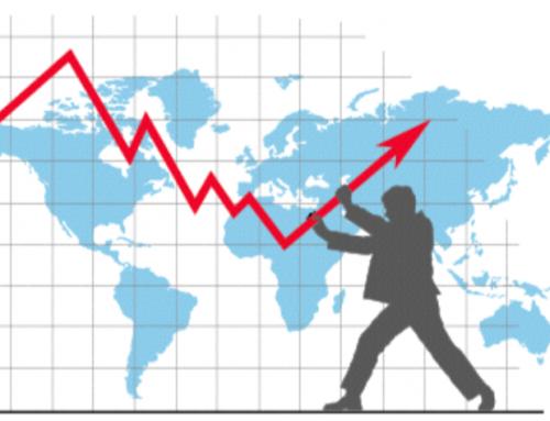 Dois obstáculos para a atividade empresarial em 2019: A Crise Económica e os Riscos Políticos