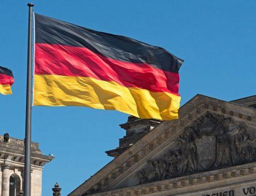 Economia alemã só vai crescer 0,5%. Berlim confirma revisão brutal da previsão