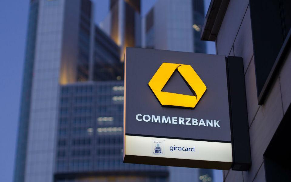 Banco holandês ING também quer o Commerzbank