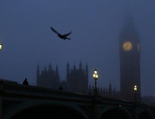 Insolvências no Reino Unido devem subir 7% este ano