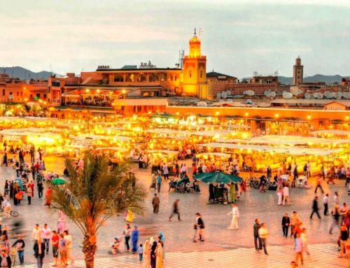 Marrocos: Os Atrasos de Pagamento estão a melhorar, mas ainda permanecem demasiado prolongados