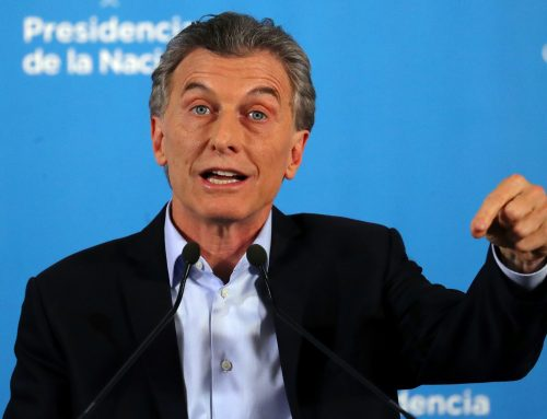 Argentina pede ao FMI revisão de prazos da dívida