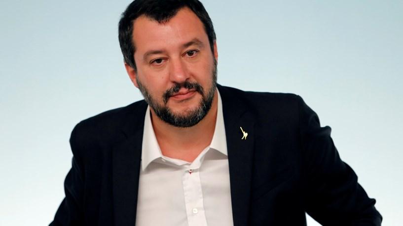 Eleições antecipadas em Itália fazem disparar juros da dívida