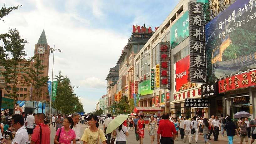 Há sinais financeiros alarmantes um pouco por toda a China