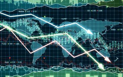 A economia mundial prepara-se para a pior recessão em quase 40 anos