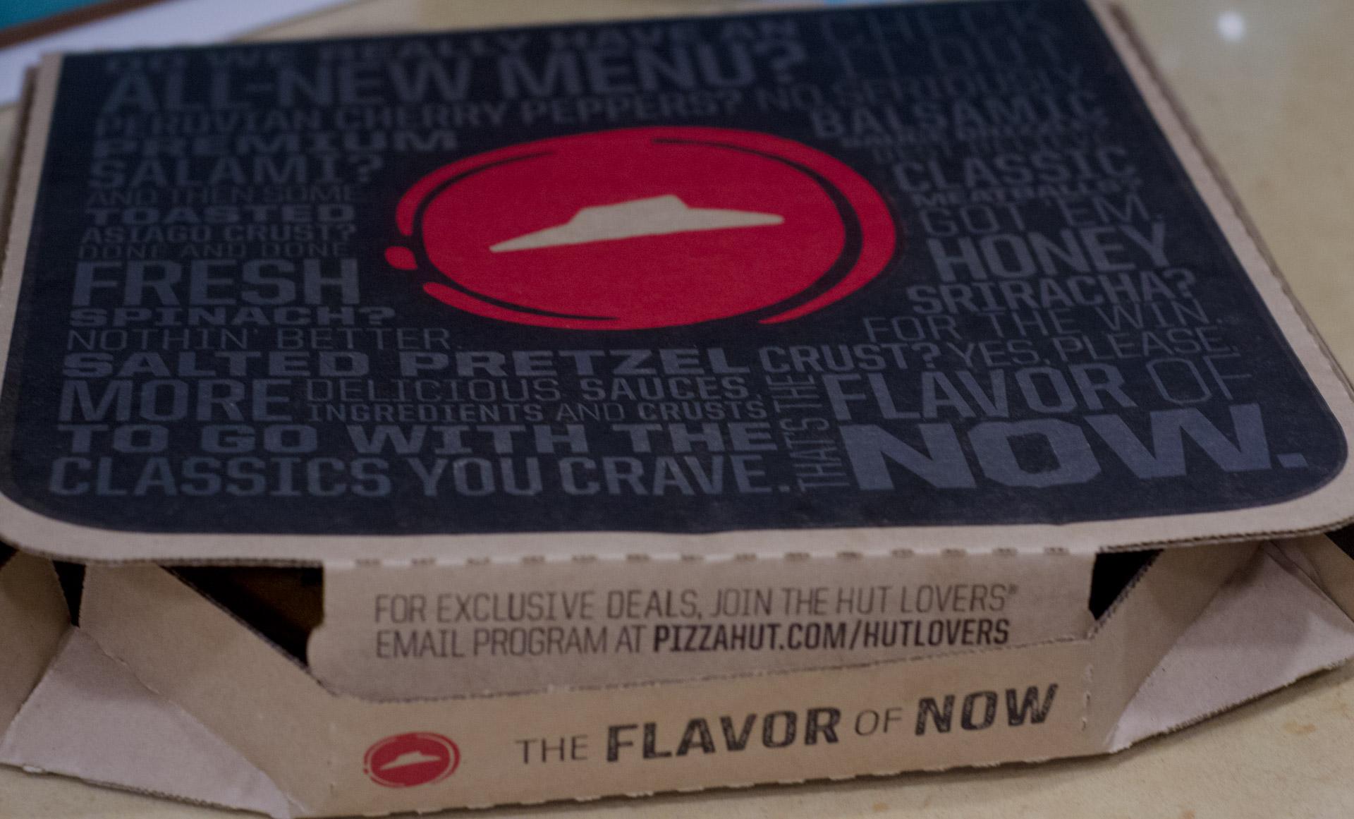 Seguro de Créditos - Dona da Pizza Hut nos EUA avança com pedido de insolvência