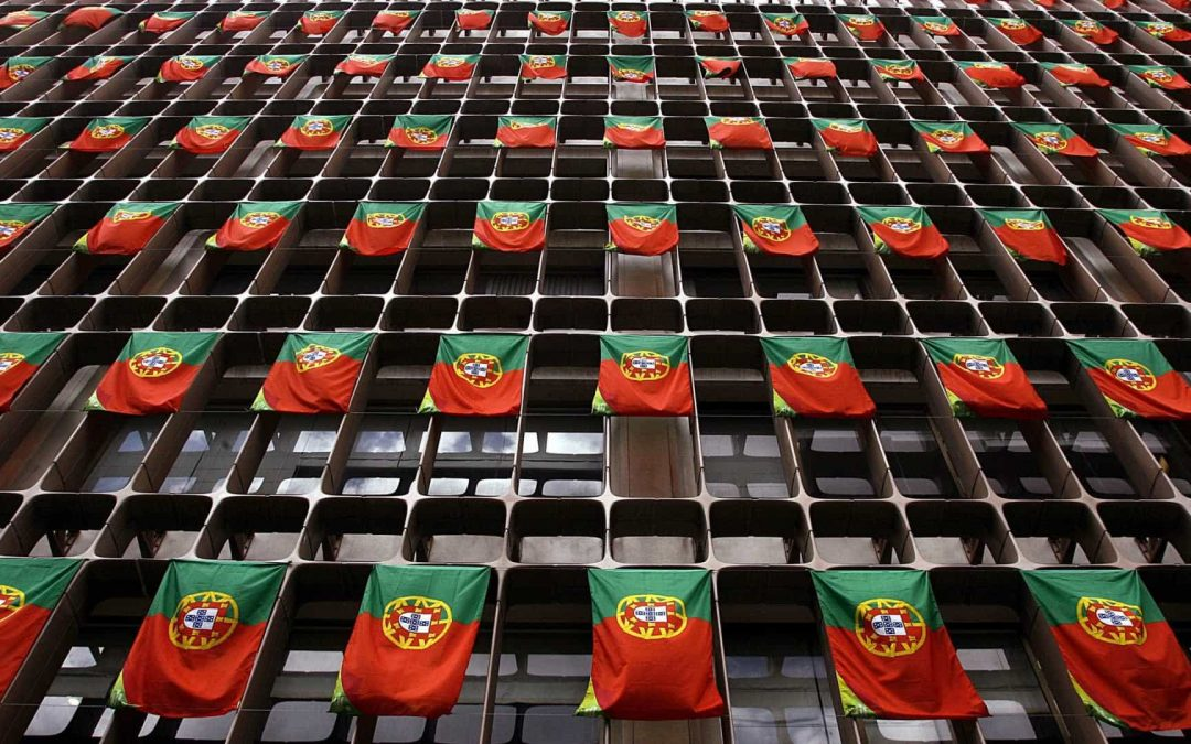 O risco de incumprimento em Portugal