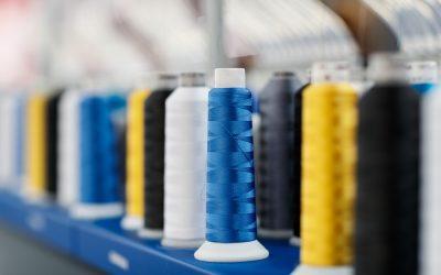 Sector têxtil e de vestuário na Zona Euro regista quebra de faturação de 19%