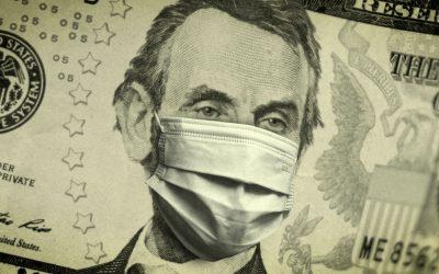 Empresas recorreram às linhas de crédito por prevenção e têm dinheiro parado nos bancos