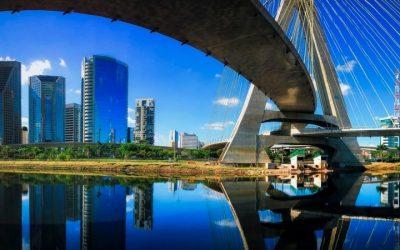 O risco de incumprimento no Brasil